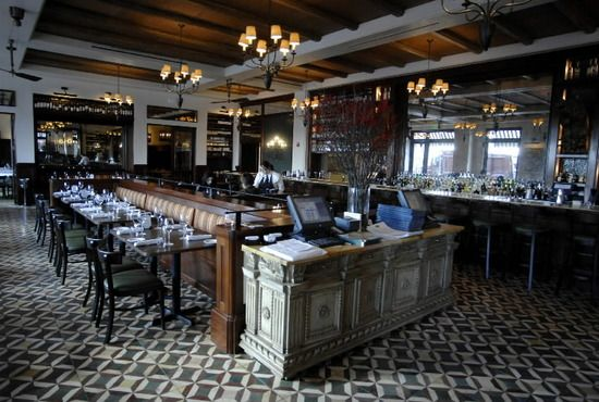 Cinghiale Italian Restaurant Baltimore Md