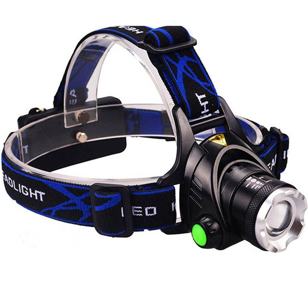 Pro Fire Headlamp V3 Proceed To Checkout Camping