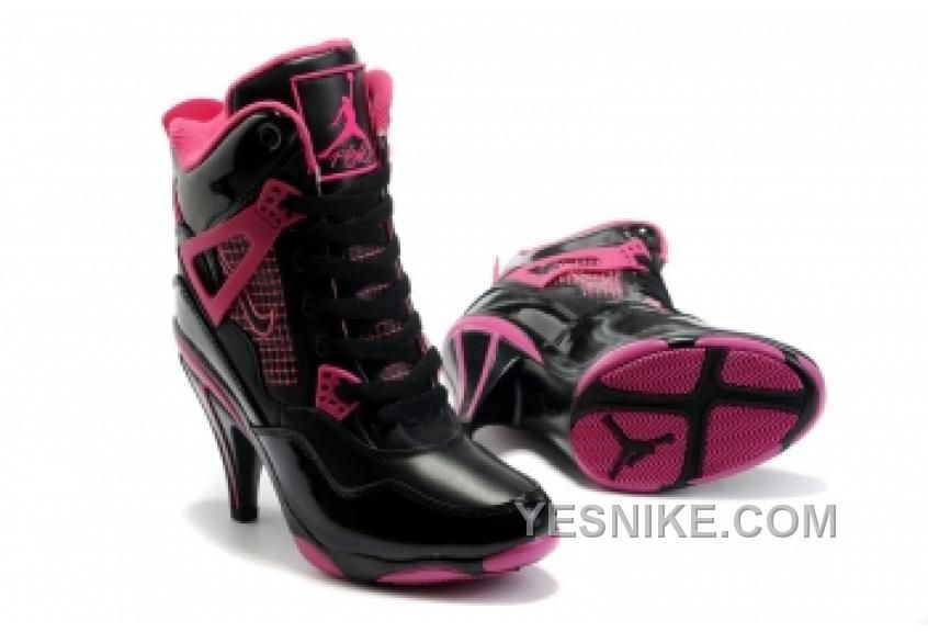 nouveau style bd104 f8bdc Pin by jackey on Air Jordan Talon | Jordan heels, Air ...