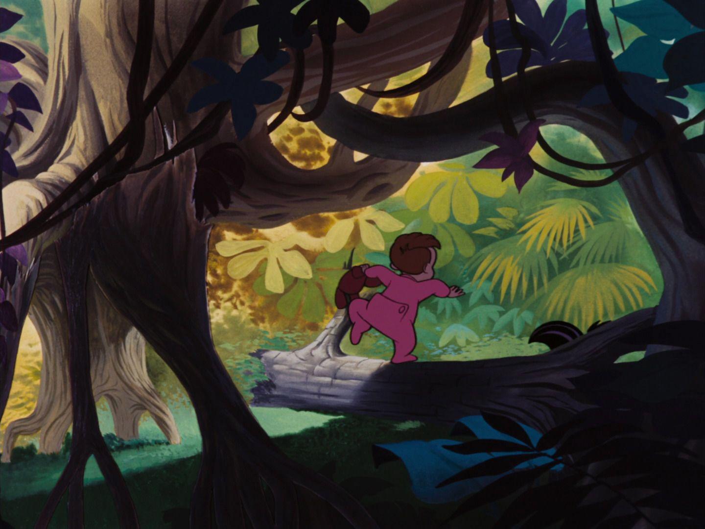 Peter Pan (1953) - Disney Screencaps