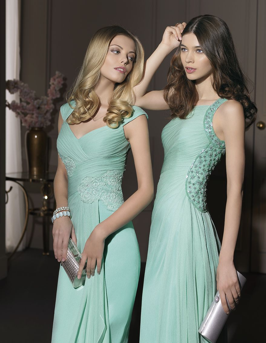 Aire Barcelona - Aire Fiesta - Cocktail Dress - Evening Gown ...