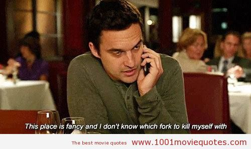 New Girl (2011– ) quote