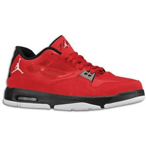 22016bf8d7f Jordan Flight 23 RST Low - Mens - Gym Red/White/Black | Catalog ...