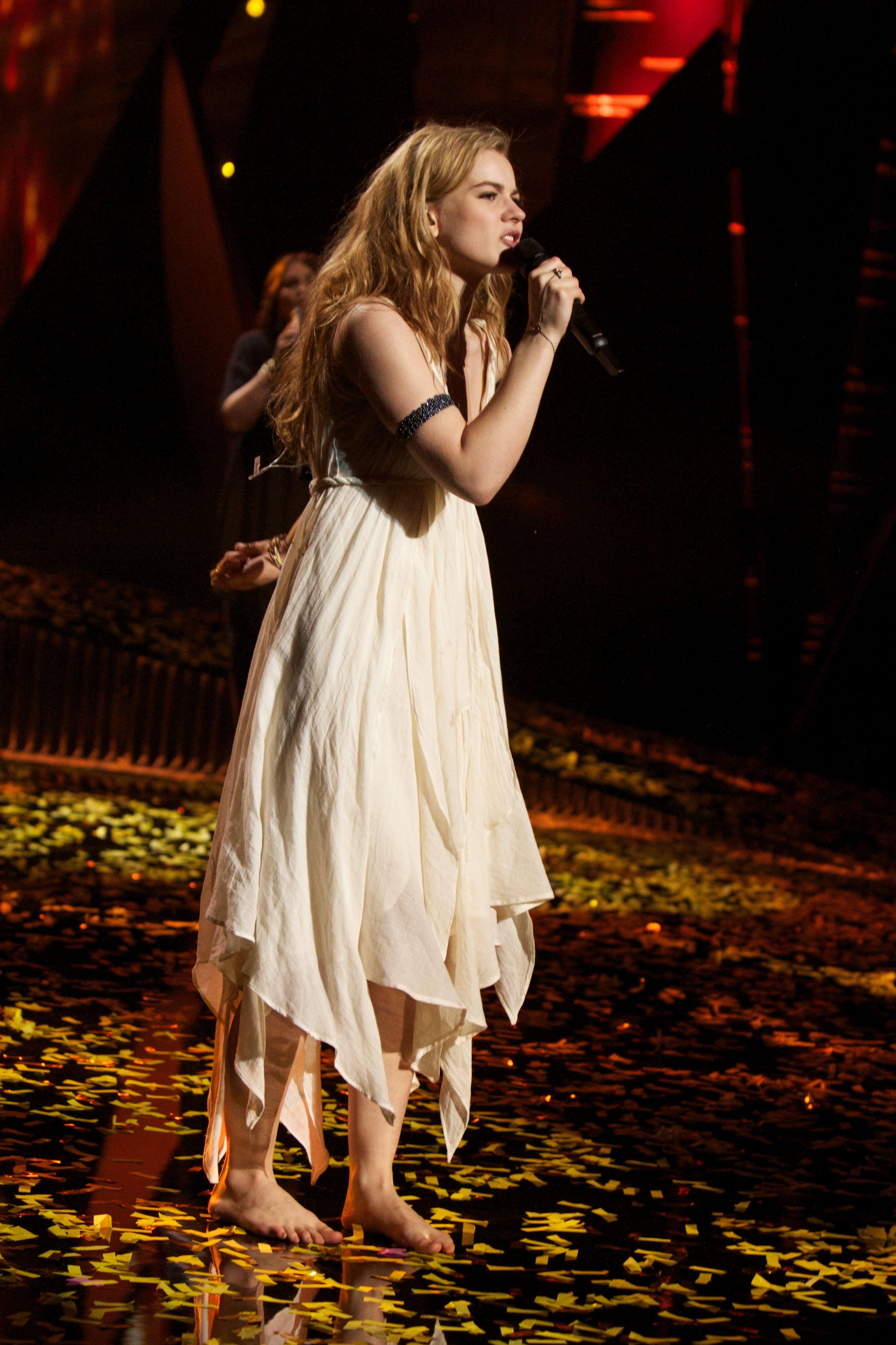 eurovision denmark 2014 final