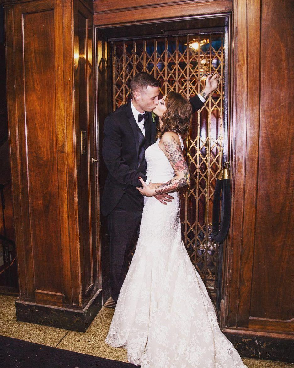 "Sami Teel💋 On Instagram: ""#aniversary #oneyearofmarriage"