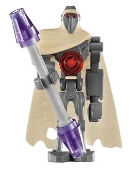 Amazoncom Lego Star Wars Magna Guard Droid Minifigure Toys