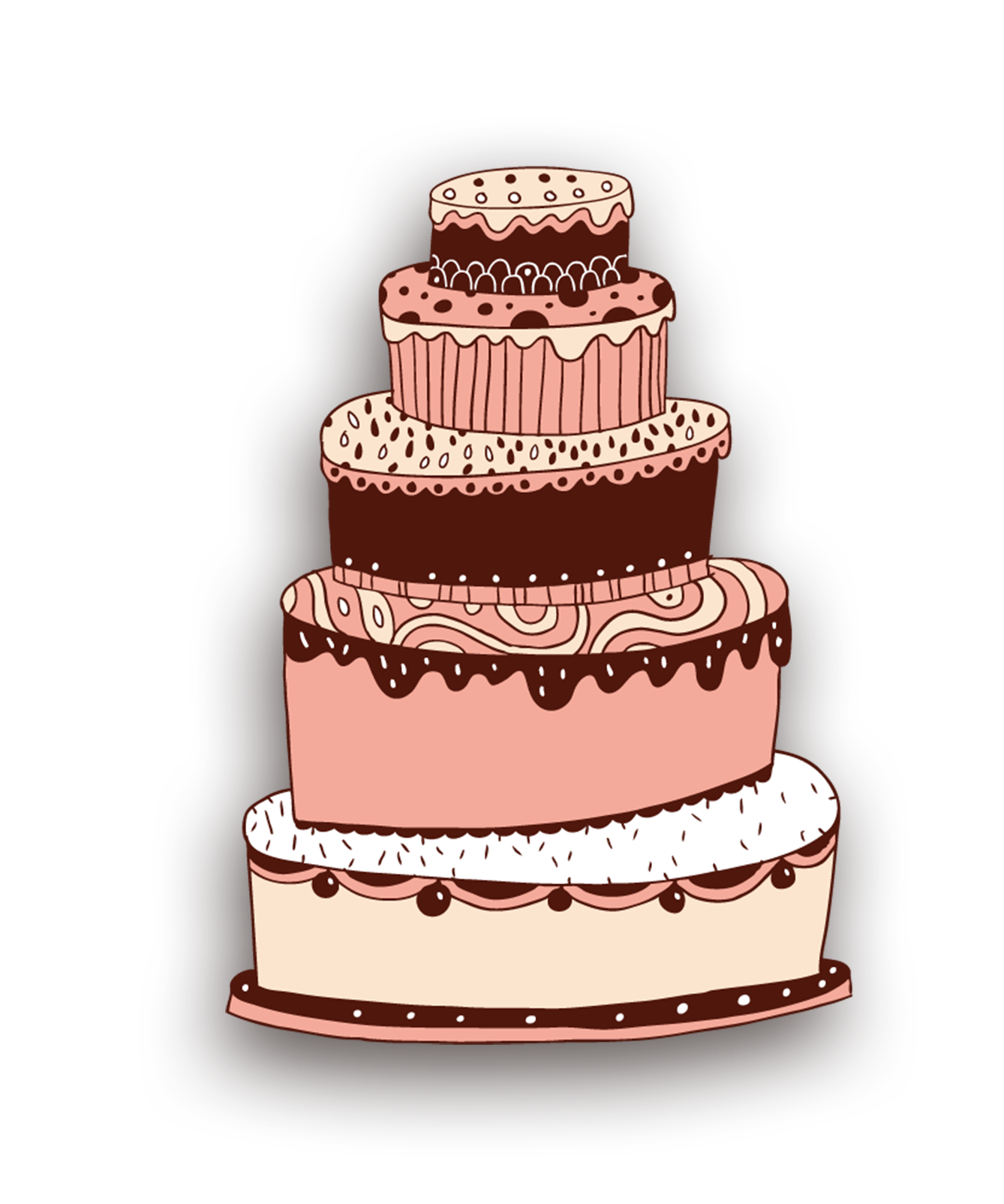 Layer Cake Birthday Cake Cupcake Wedding Cake Cartoon Cake 1338 1604 Transprent Png Free Download W Cupcake Birthday Cake Cartoon Cake Wedding Cake Quilted