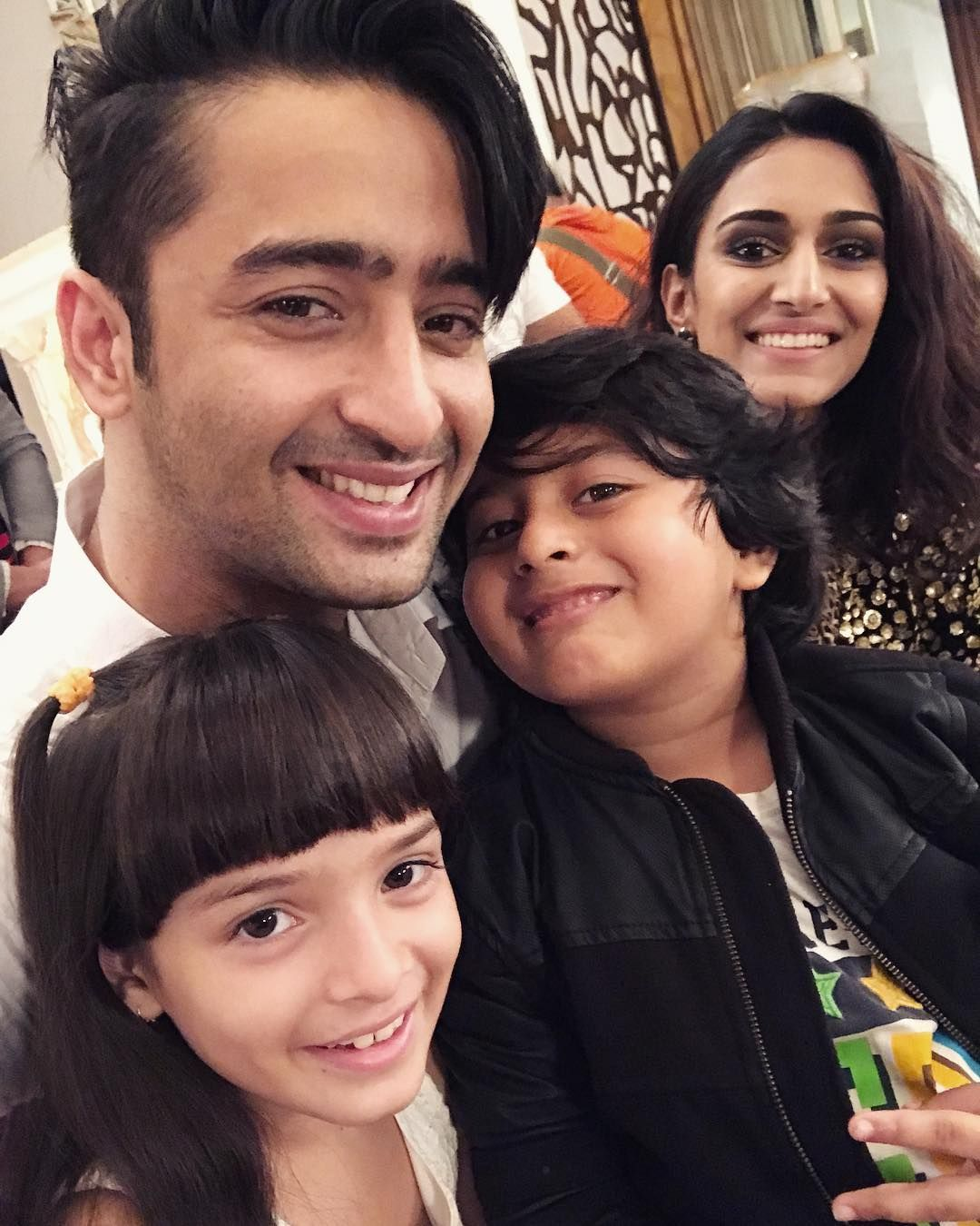 Shaheer Sheikh, Bollywood Couples