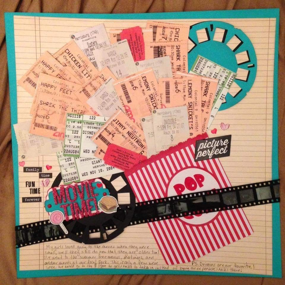 Pin By Theresa Lombardi On Scrapbook Etc Pinterest Scrap And