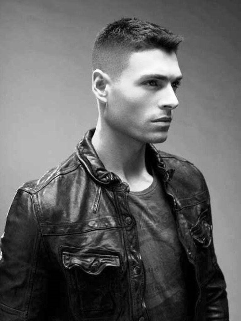 Short Trendy Haircuts For Men Best Short Hair Styles