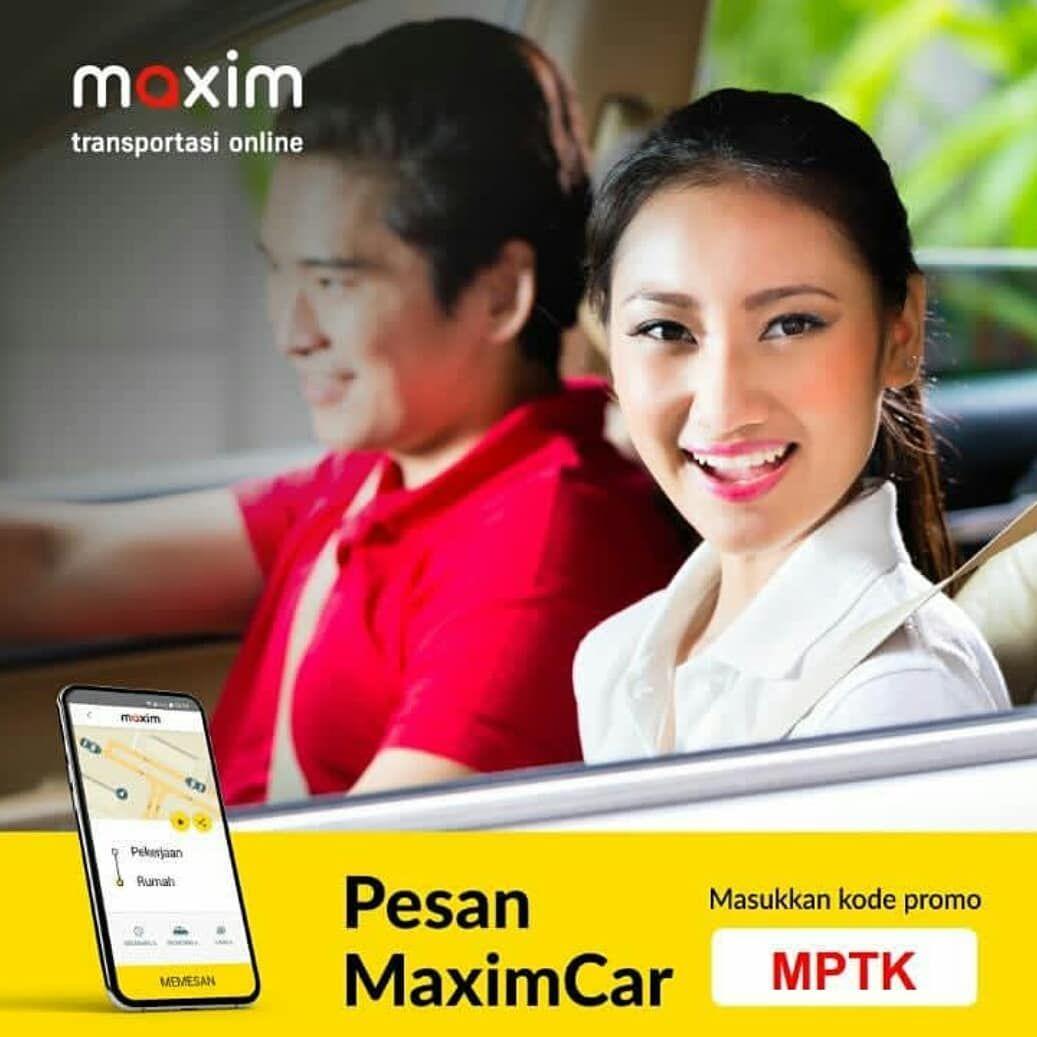 Maxim Online Transportasi Telah Hadir Di Pontianak Berpergian Kemanapun Lebih Asyik Dan Nyaman Tunggu Apalagi Do Buat Yang Ingin Menjadi Driver Maxim