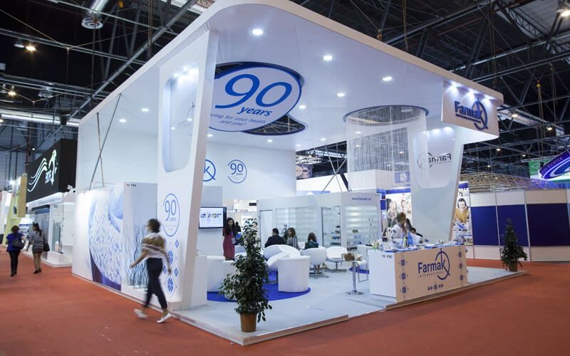 Exhibition Stand Abu Dhabi : Abu dhabi exhibition stand design services are simply outstanding
