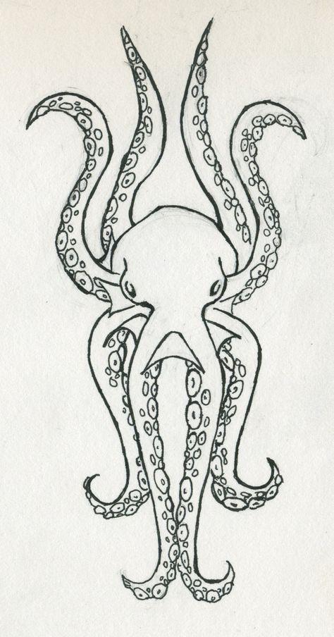 Photo of 35+ Ideen für Tattoo Bein Tintenfisch deviantart, # DeviantART #ideas #leg #Octopus #octopustattoo …