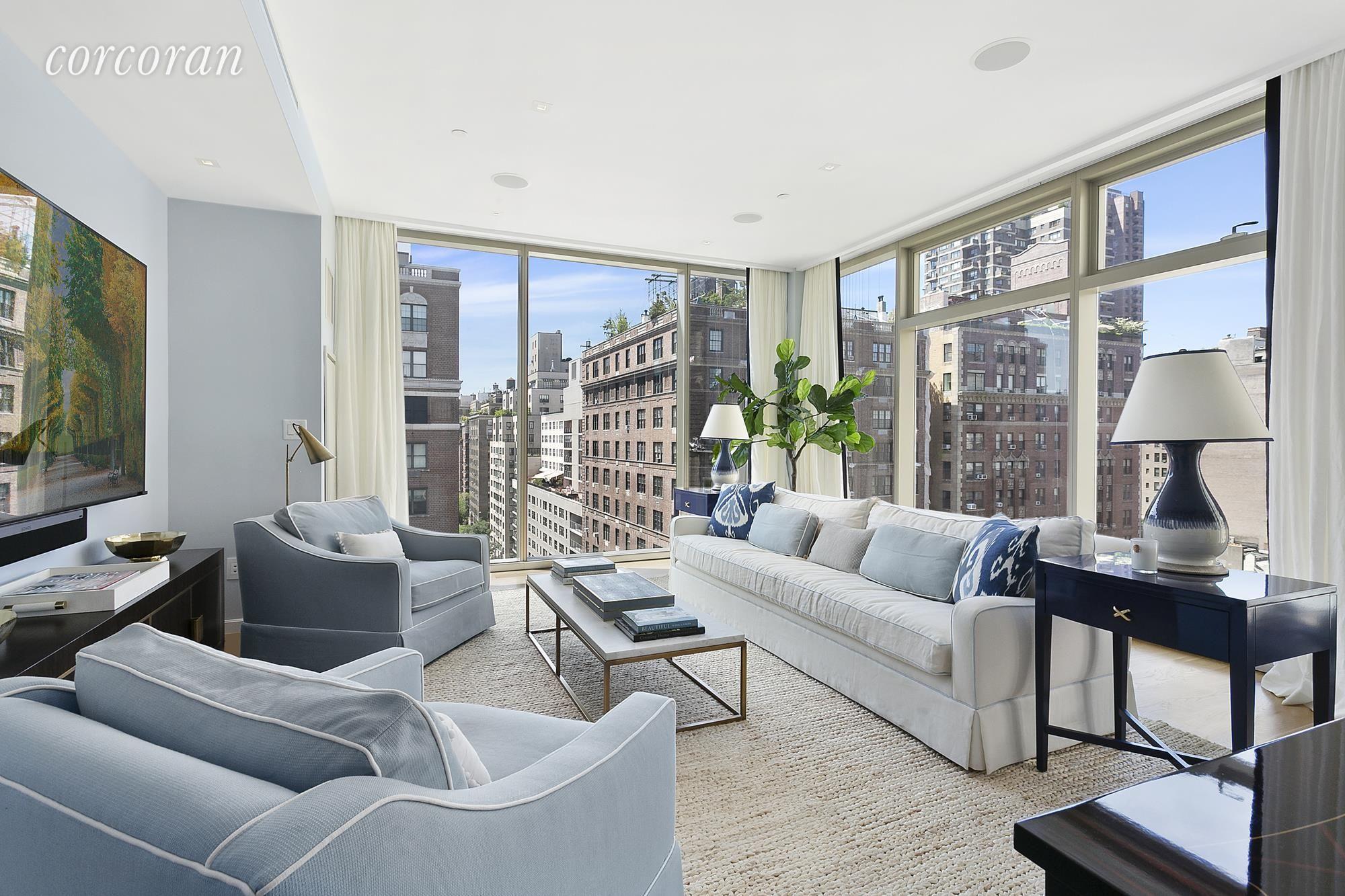 Park Avenue House For Sale
