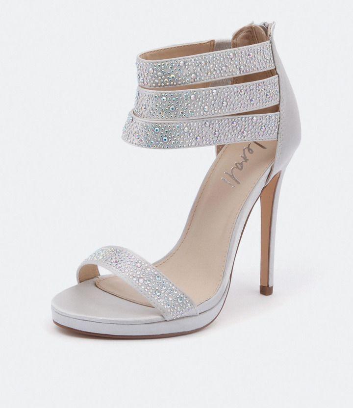 Verali Greta Silver on shopstyle.com.au