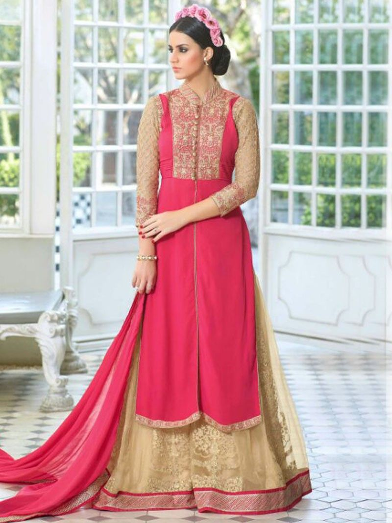 Price Rs.5399 / £56 / $87 Search Code 28003MO Order at http://goo.gl/XGHxtq Visit www.shoppingover.com for more collections Stitching service provided International Delivery - Charges apply Domestic COD & Free Shipping Secure payments by PayPal &ICICIMS 100% Genuine & High Quality Dresses Email - contact@shoppingover.com #SHOPPINGOVER #dress #dresses #bollywoodfashion #celebrity #fashions #fashion #indianwedding #wedding #salwarsuit #salwarkameez #indian #ethnics #clothes #clothing #i