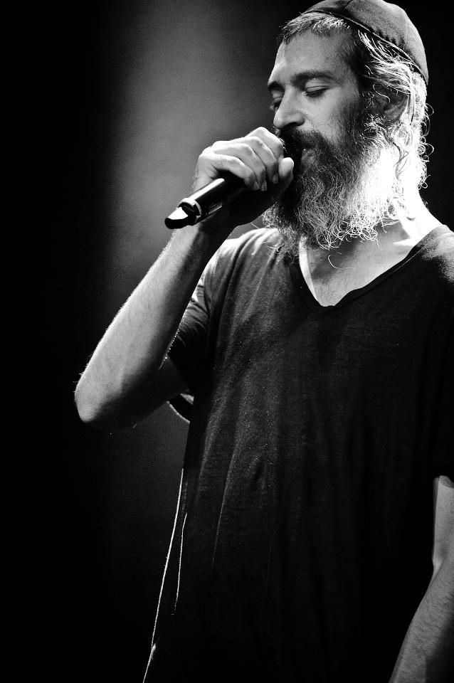 Matisyahu <3 Sexy Singer with God <3