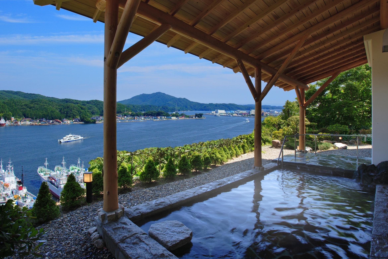 露天風呂11.JPG   Japanese Hot Spring   Pinterest   Hot springs and Japan