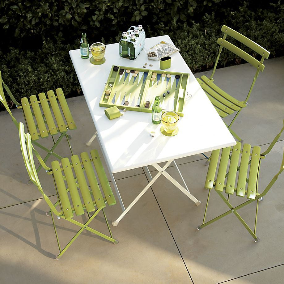 Crate and barrel outdoor furniture sale - It S Not Too Late To Furnish That Patio Crate Barrel Is Having A Generous