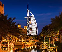 It's all about Dubai - See the Middle East's Most Luxurious Properties