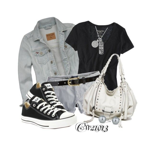"""Untitled #1120"" by cw21013 on Polyvore"