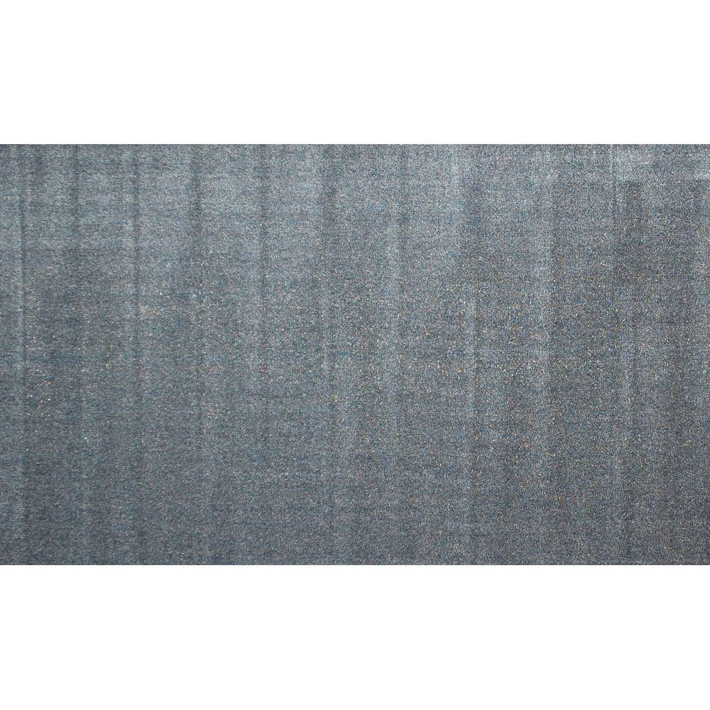 Natco Commercial Assorted 12 Ft X 12 Ft Unbound Carpet Remnant Carpet Remnants Carpet Remnants