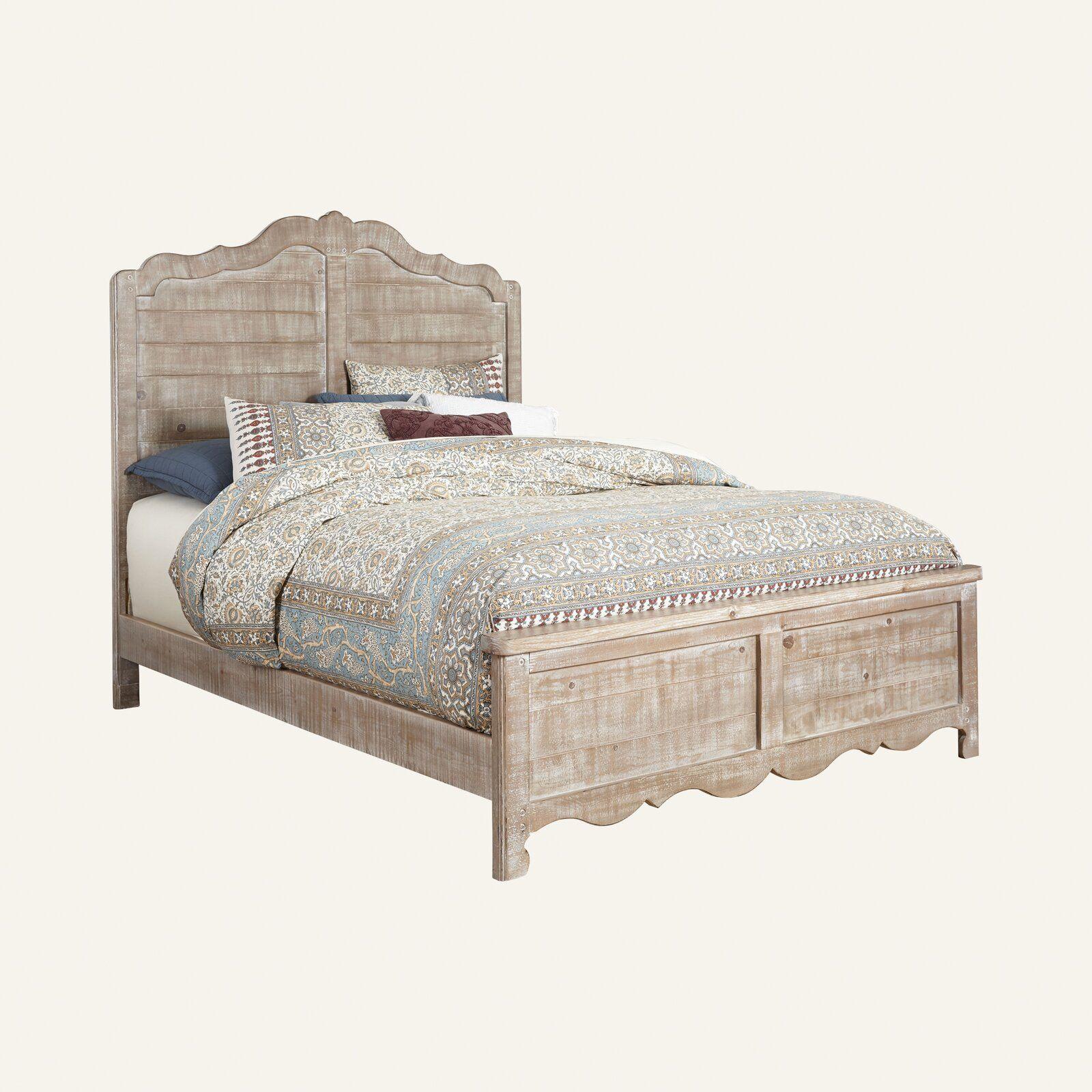 Lyra Standard Bed