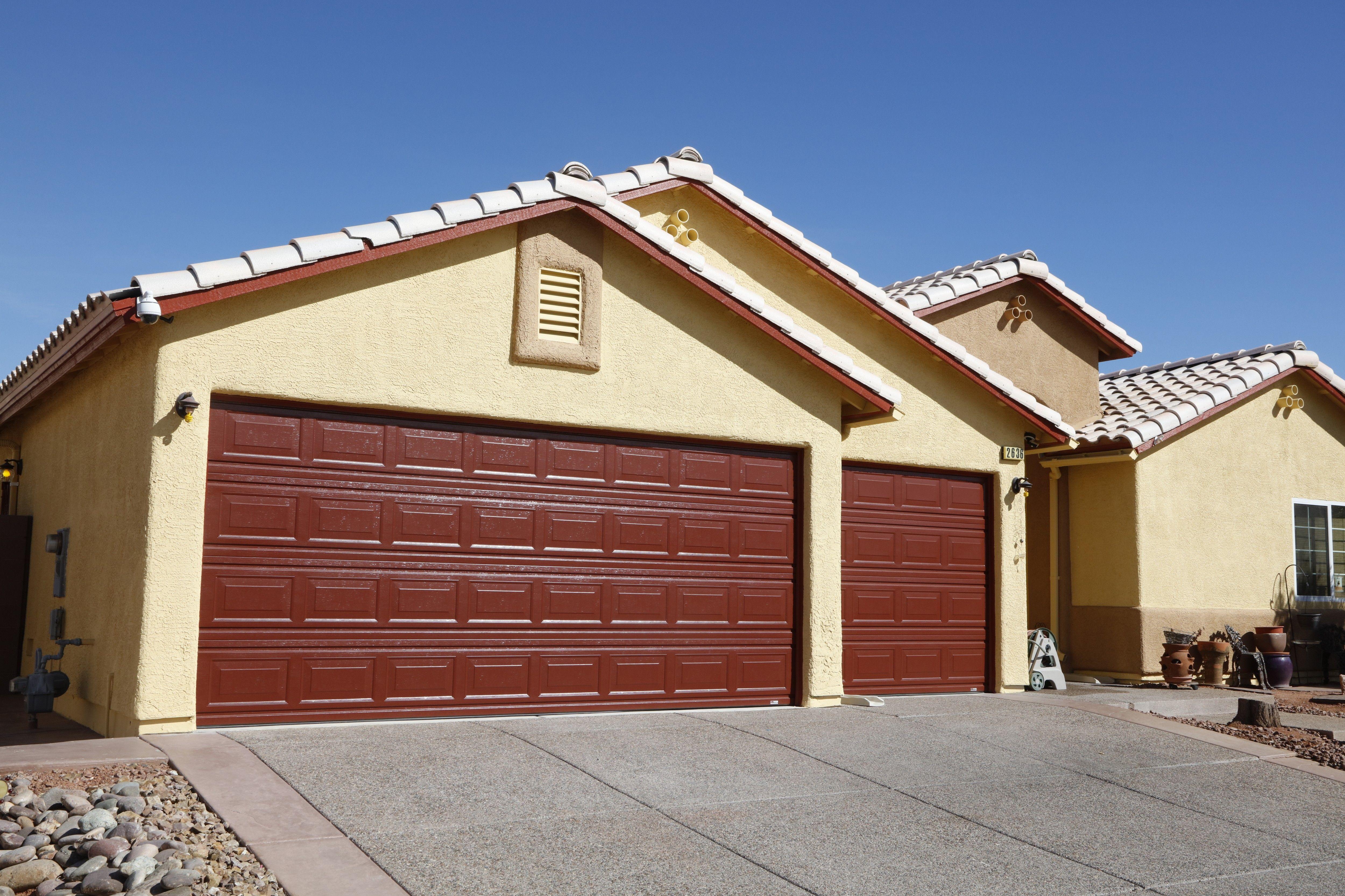 Garage Door Sales Repair Installs Garage Doors For Sale