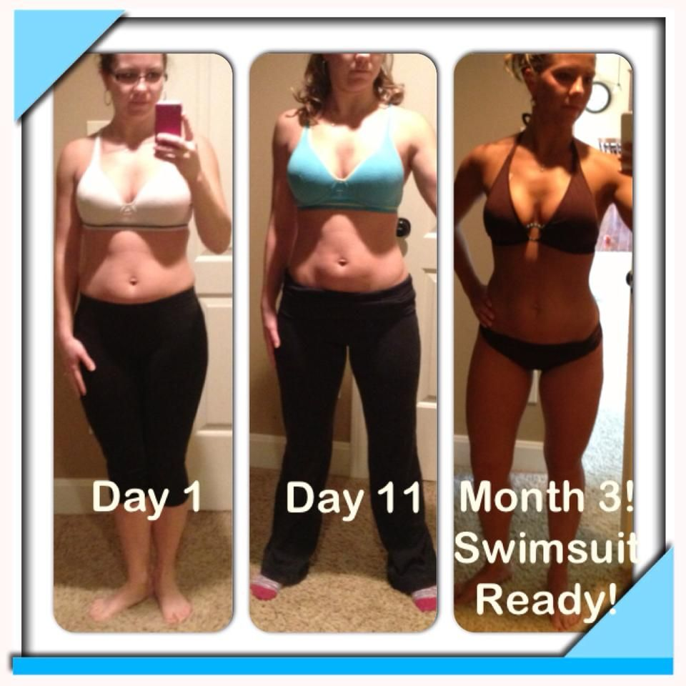 Amazing Transformation after 3 months on products. www ...