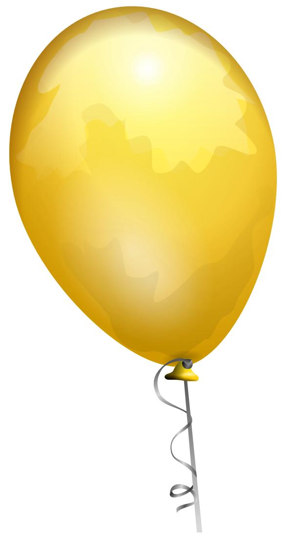 Yellow Balloon Yellow Balloons Balloons Photo Balloons