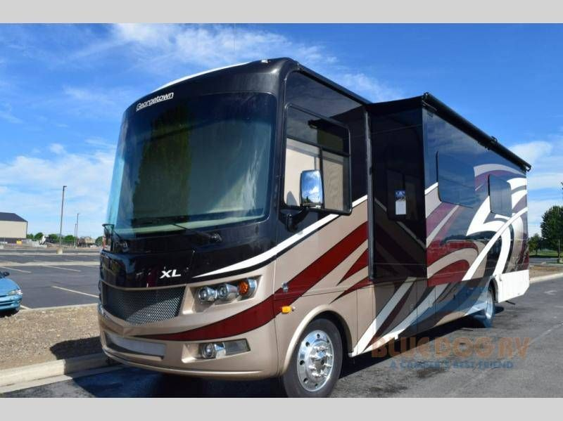 2019 Forest River Georgetown Xl 369xlf For Sale Post Falls Id
