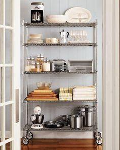 omar ikea - Google Search | Kitchens | Pantry shelving ...