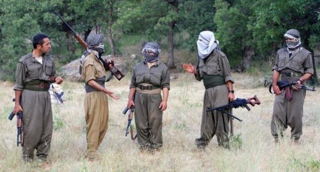 PKK'nın Haraç Timi: 'Amedliler Kliği' - kureselajans.com-İslami Haber Medyası