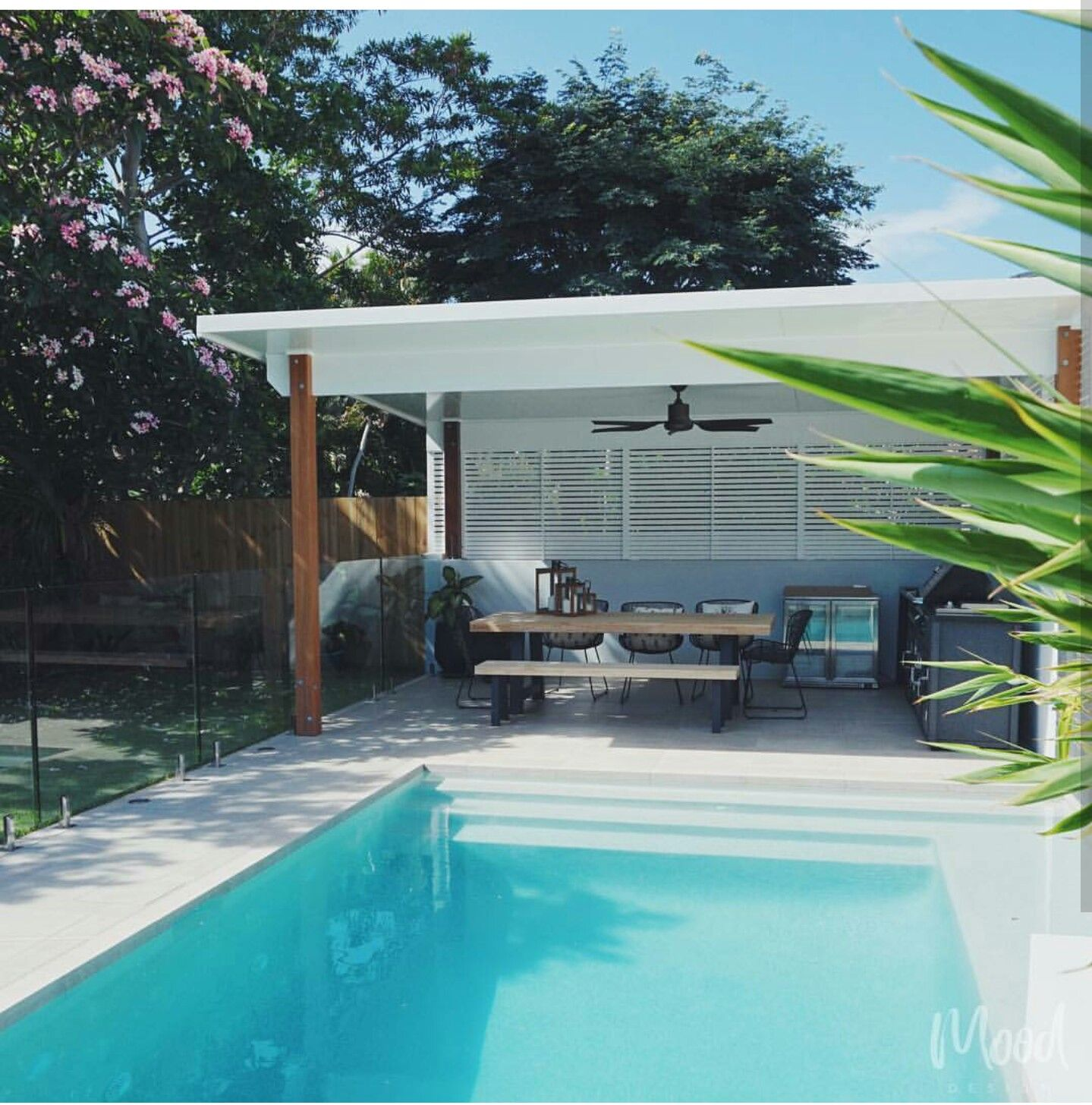 Pin By Mitchell Veitch On House Swimming Pools Backyard Pool
