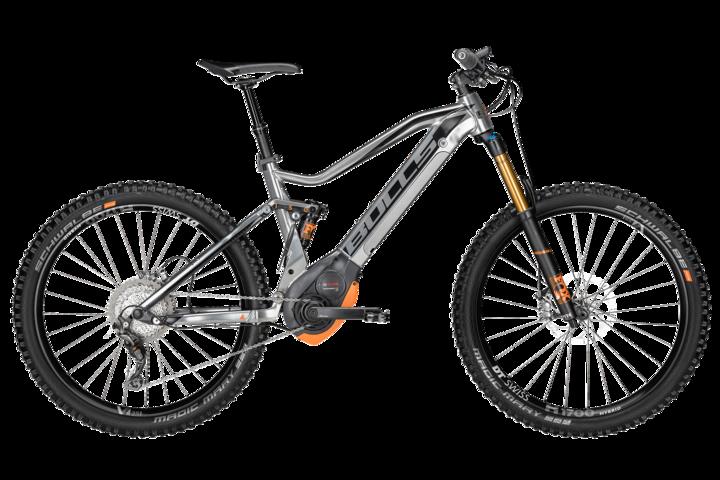 Bosch Performance Line Cx 250 Watt 500 Wh 25 Km H 10 Vaxlar 75 Nm Ebike Custom Electric Bike Evo