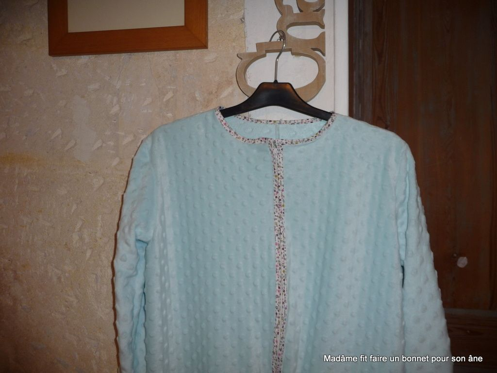 43659101af195 Tuto grenouillère ou sur-pyjama   DIY sewing   a sleepsuit ...