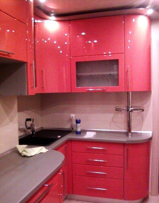 Кухня под заказ панельный емкость для кухни купить