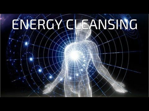 Energy Cleansing Guided Meditation | Clearing Negativity | Positive Energy Visualization - (More info on: https://1-W-W.COM/meditation/energy-cleansing-guided-meditation-clearing-negativity-positive-energy-visualization/)