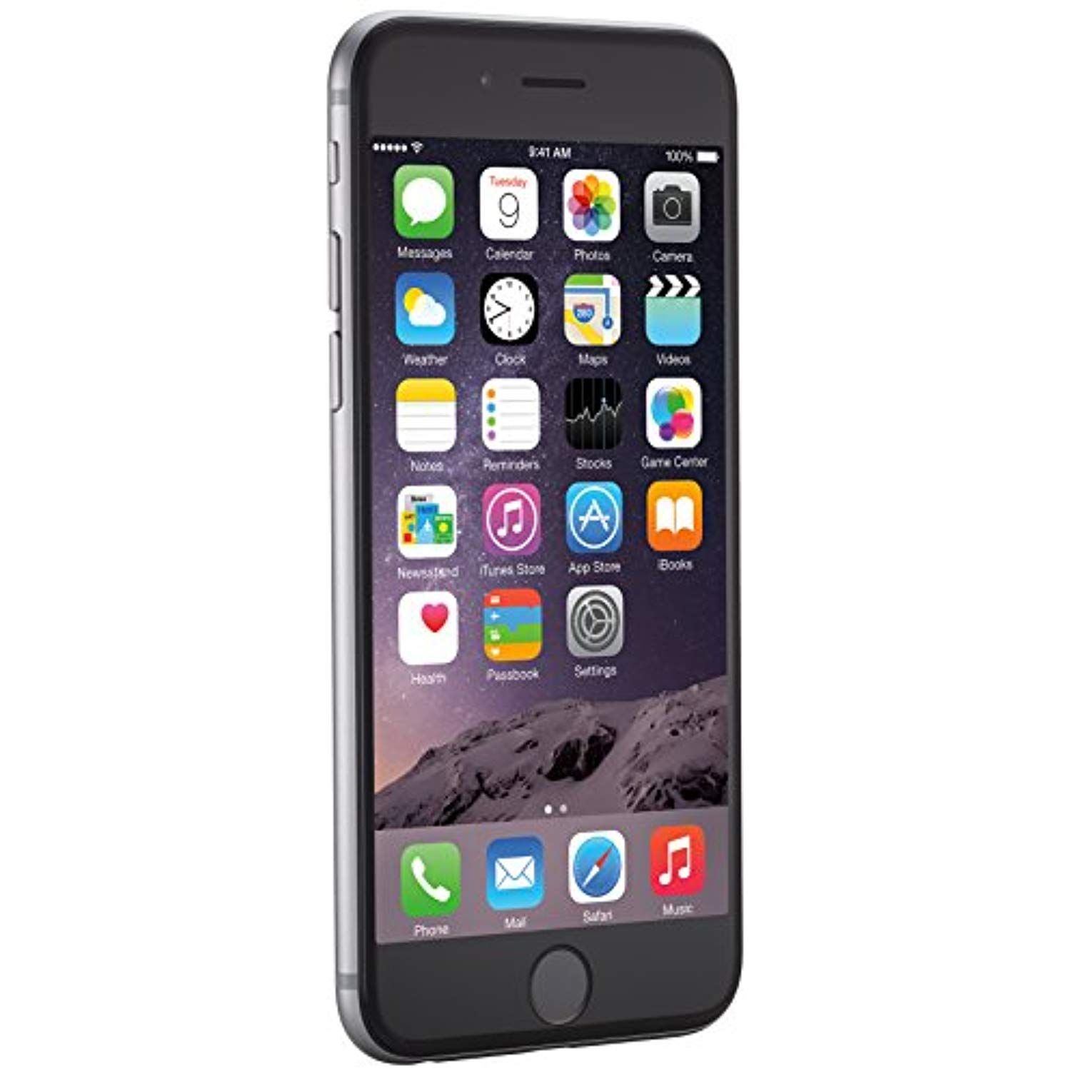 Apple Iphone 6 16 Gb Unlocked Space Gray Continue To The Product At The Image Link This Is An Affiliate Link Apple Iphone 6 Apple Iphone Iphone