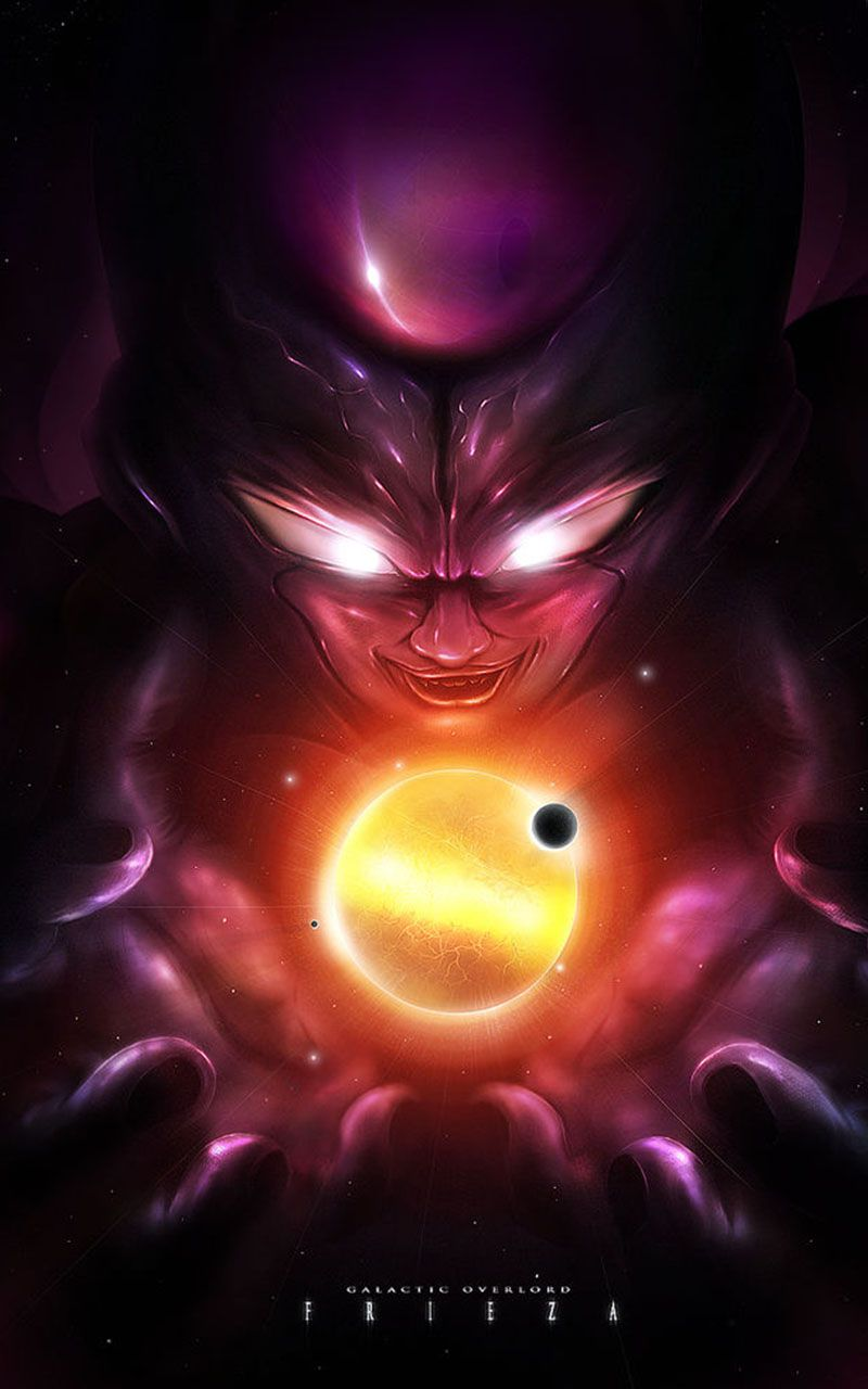 Frieza Di 2020 Dragon Ball Dragon Ball Z