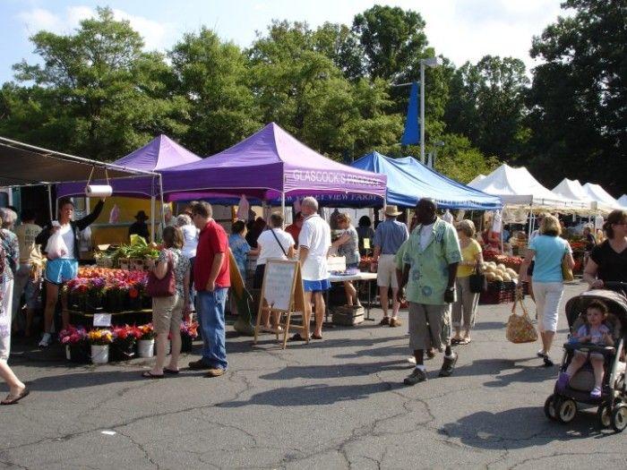 Flea markets near morgantown wv