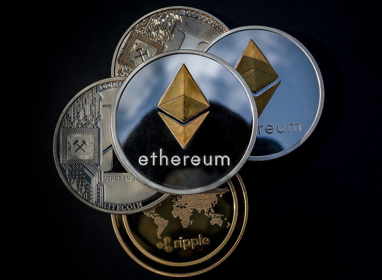 A primer to Ethereum token development using Java and