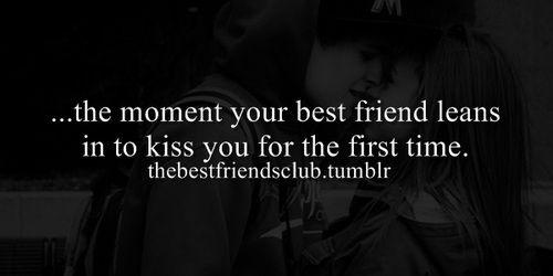 best friend, best guy friend, best girl friend, moment, lean in