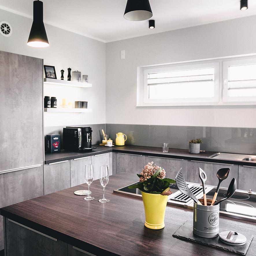 Schneiden, kneten, kochen, spülen \u2013 Arbeitsplatten in der Küche - fliesen tapete küche