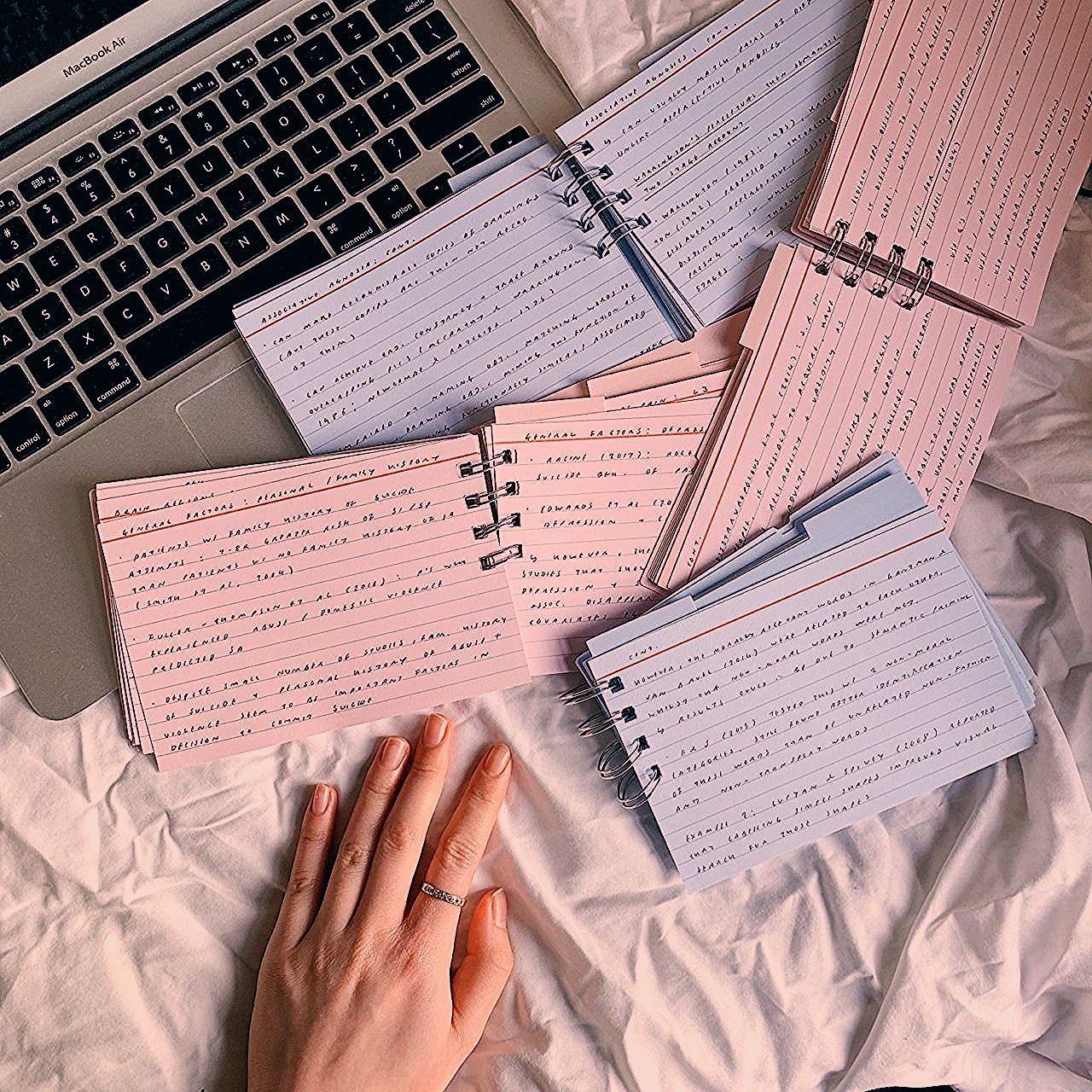 Photo of bullet journal | Tumblr
