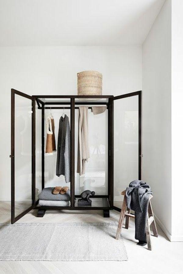 Captivating Skandinavisches Design Möbel Kleiderschrank Awesome Design