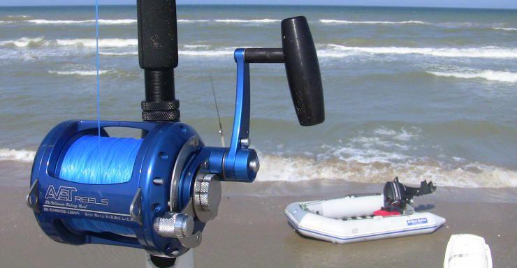 03 Shark Fishing Tackle Texas Shark Fishing Shark Fishing Surf Fishing Rods Fishing Rods And Reels