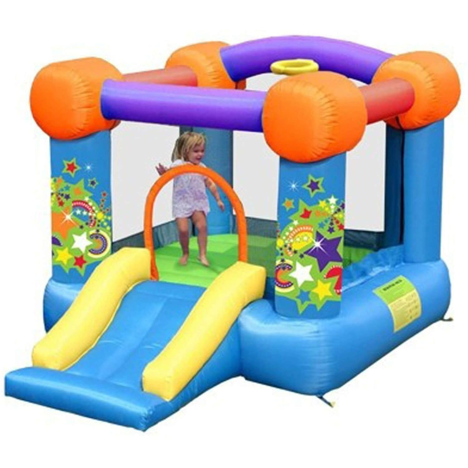 Pin on bounce houses