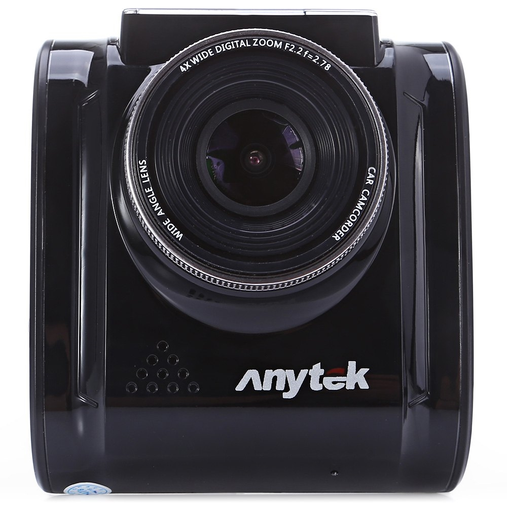 62.14$  Buy now - http://alirrd.worldwells.pw/go.php?t=32753351539 - Car DVR Recorder Camera Dash Camcorder Auto DVR High Definition Screen 2.4 inch 720P Full HD TFT Display 170 Degree Wide Angle