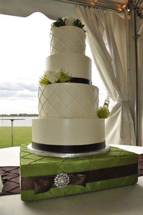 Cakes By Kasarda Charleston Sc Cake Pictures Emilys Wedding